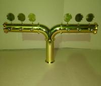 Пивная колонна UKtower V-max на 4,6,8,10 сортов