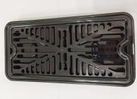 Каплесборник пластиковый 300*150мм