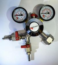 Редуктор CO2  2 выхода Micro matic
