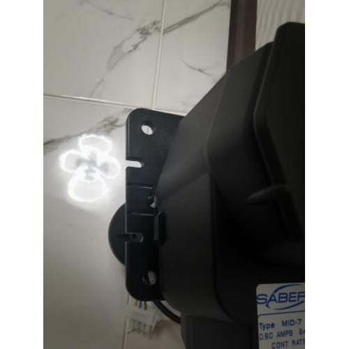 Помпа - мешалка для пивного охладителя Saber