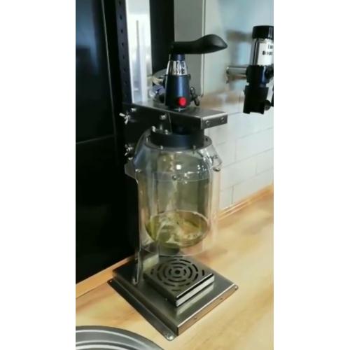 Аппарат для розлива пива в банки на 1/2 сорта